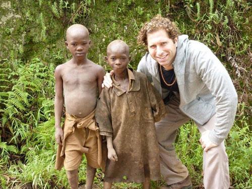 Journey to Rwanda